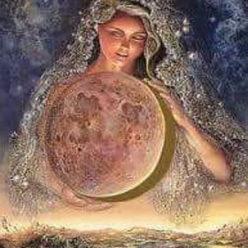 Gaea Moon
